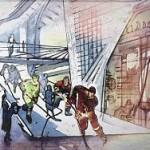 Музей хоккея в Москве займёт пять этажей