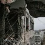 В Енакиево из-за обстрелов останавливает работу метзавод