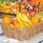 Бананы в Крыму бьют московские рекорды