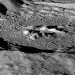 Российский прибор помог НАСА посчитать водород на полюсах Луны