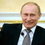 «У Путина не получится смеяться последним в Украине»