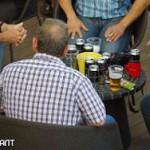 Уровень IQ связан со склонностью к злоупотреблению алкоголем