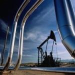 Нефть, SWIFT и 120 тонн золота