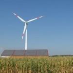 Немецкая компания хочет начать ветряной бизнес на Алтае