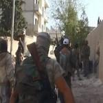 ИГИЛ угрожает Египту и Израилю на Синае
