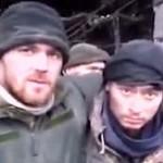 """Вернувшийся из плена """"киборга"""" помог раненым Донбасса"""