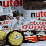 """На 90-м году жизни умер """"отец"""" шоколадной пасты Nutella"""