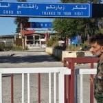 Шведский журналист пропал на сирийско-турецкой границе