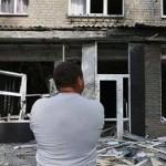 Украинцы жестоко разносят Донецк и Макеевку