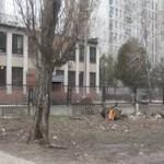 Убийство в Днепропетровске: жертвой стал боец батальона