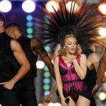 """Кайли Миноуг посмеялась над идеей участвовать в """"Евровидении"""""""