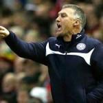 Англия: тренеру простили попытку задушить футболиста