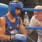 Россия победила Украину во Всемирной серии бокса