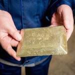 Производство золота в России выросло на 13 процентов