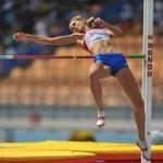 Москвички завоевали серебро на ЧР по легкой атлетике