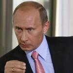 Путин: Россия не хочет жить в псевдооккупации
