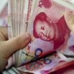 Китайцы предпочитают совершать расчёты с РФ в юанях