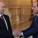 Египет и Россия договорились о свободной торговле