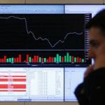 Приток капитала в российские акции вырос в 8 раз