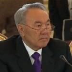 Назарбаев поручил подыскать замену российскому рынку