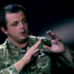 Семенченко: силы АТО отступают от Дебальцево