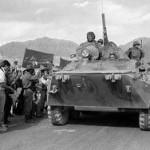 В России отмечают годовщину вывода войск из Афганистана