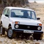 Россиянам предложили Lada 4×4 в топовом исполнении