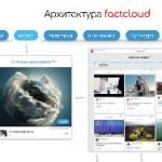Посещаемость нового сервиса Factcloud бьет рекорды
