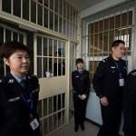 В китайской тюрьме построили мини-город
