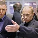 Путин: заговора рыночников и либералов в правительстве нет