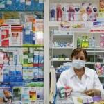 Путин: ежемесячно отчитываться о ценах на лекарства