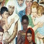 Православные, мусульмане и иудеи призывают к диалогу