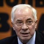 Азаров рассказал о причинах свержения власти на Украине