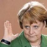 """""""Меркель считает Донбасс отдельной территорией"""""""