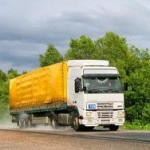 Региональные трассы станут платными для грузовиков