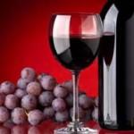 Красное вино поможет избавиться от жира