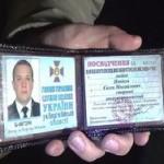 СМИ: пьяный офицер СБУ разбил три машины в Киеве