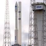 Впервые запущен многоразовый космический корабль IXV