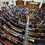 На Украине предложили пускать россиян только по загранпаспортам