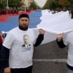 Мусульмане хотят построить в Москве мечеть имени Путина