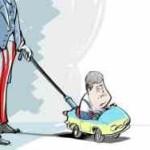 США истоптали грабли просто  всмятку…