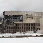 На пепелище российской науки