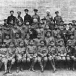 Кодекс чести русского офицера Российской Империи.