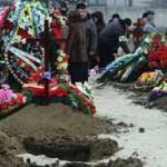 Донбасс: погибшие дети и могилы неопознанных солдат
