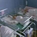 В Красноярском крае двое младенцев получили ожоги