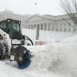 Число погибших от сильных морозов в США достигло 30 человек
