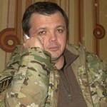 Семенченко подал рапорт об увольнении