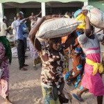 Семилетняя смертница убила пять человек в Нигерии