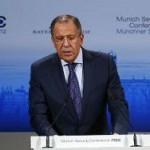 Лавров: доступ в штаб-квартиру НАТО ограничен