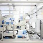 Английский робот-ученый нашел лекарство от малярии
